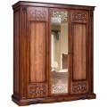 Шкаф для одежды «3Д Амелия»