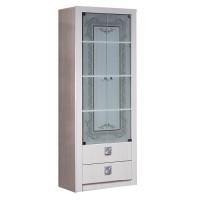 Шкаф с витриной «Багира»