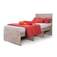 Кровать «900 Лондон 2»