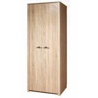 Шкаф для одежды «Венеция 2Д»