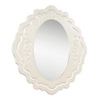 Зеркало настенное панно «Жемчужина»