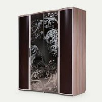 Шкаф для одежды «Магия»