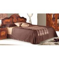 Кровать «1600 Мелани 2» (без мягкого элемента)