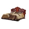 Кровать «1600 Мелани 2» (с мягким элементом)