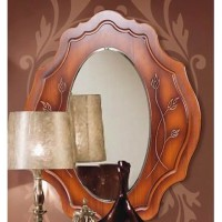 Зеркало настенное «Мелани 2»