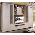 Шкаф комбинированный «Нежность»