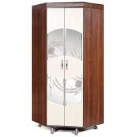 Шкаф для одежды «Угловой Орфей-11»