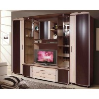 Набор корпусной мебели «Орфей-6»