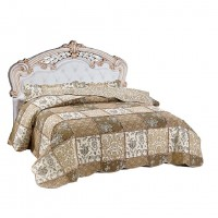 Кровать «Розалия» (с мягким элементом)