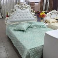 Кровать «Розалия» (с высокой спинкой)