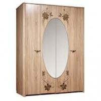 Шкаф для одежды «Венеция 4Д»