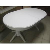 Стол обеденный раздвижной «Зевс»