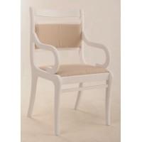 Кресло рабочее МГ-1072 белый
