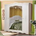 Шкаф для одежды «Графиня»