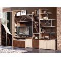 Шкаф комбинированный «Орфей-5» Птица счастья